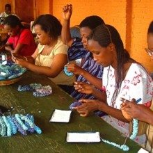 Empowering Women Under The 'Same Sky'