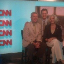 "LuxEco Living Founders, James and Nancy Chuda, To Be Featured On CNN's ""Toxic America"""