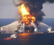 The BP Oil Spill: What Happened And Who's To Blame?