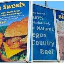 burgerville eco food