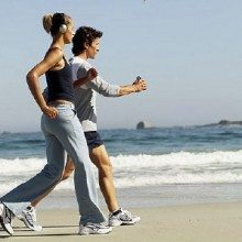 Eight Great Benefits Of Walking