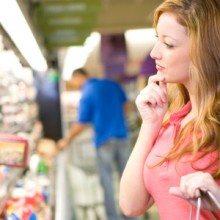organic_food_woman