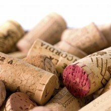 Whole Foods Market Recycling Wine Corks