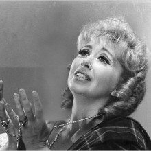 opera singer beverly sills bel canto