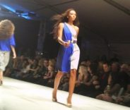 Green Youth Movement at Los Angeles Fashion Week 2010