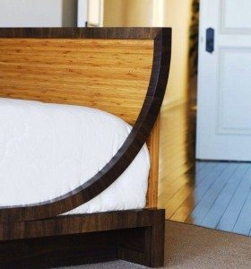 el Furniture_Crescendo bed by jill salisbury