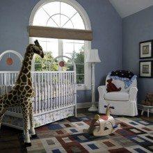 Susan Fredman Design Group Healthy Home