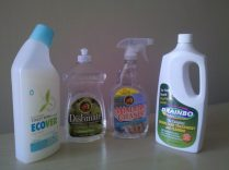 Cleaning Doesn't Have to be Toxic