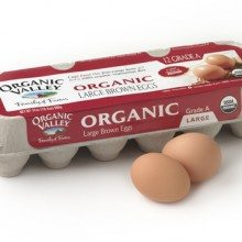 "Are Your ""Organic"" Eggs All They're Cracked Up To Be?"