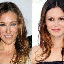 Hollywood Hair Trend: Ombre Hair