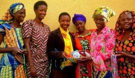 Rwanda genocide, trade not aid, same sky, francine le frak,