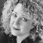 Author and poet Kelle Groom