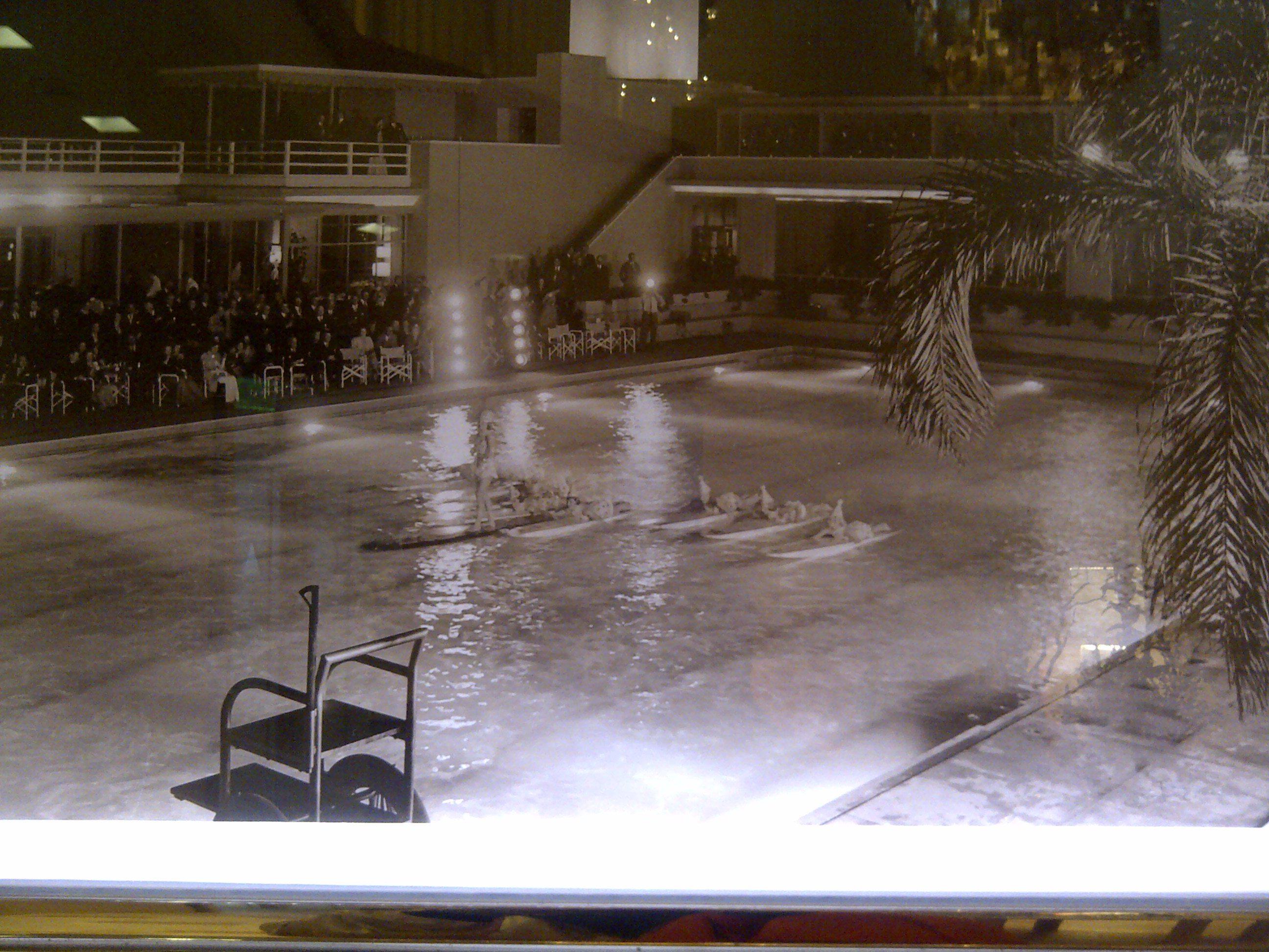 Biltmore Estate Swimming Pool The Image Kid Has It