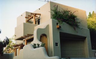 Yucca Trail House