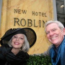 The New Hotel Roblin is Paris Perfect