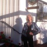 Dreaming of Italy in Santa Ynez...where dreams come true