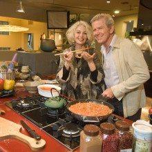 Nancy and Jim Kitchen