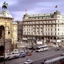 Hotel Bristol in Vienna is one of the Best in the World: Part 2