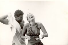 Irina George:Beach:Love Story
