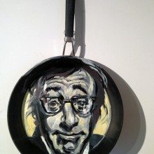 Woody Allen is Zhenya Gershman's Sunny Side Up