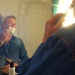 Jim Art of Shaving