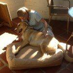 Nancy Spivak massage therapist