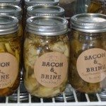 Bacon and Brined foods
