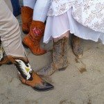 Boots Equestrian Event