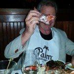 Jim Lobster