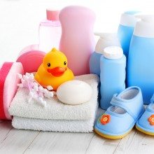 5 Worst Ingredients in Kids Body Care Products
