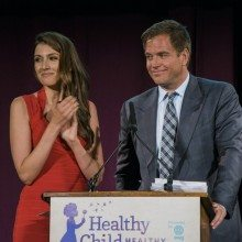 Healthy Child Healthy World 23rd Annual Gala on Oct. 1, 2015 (Photo by Tiffany Chien/Guest Of A Guest)