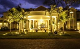 The Hemingways Nairobi:LuxEcoLiving's #1 Choice for Luxury and Cuisine