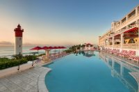 The Oyster Box Hotel In Durban South Africa Is Your Dream Vacation: LuxEcoLiving's Best Luxury Hotel