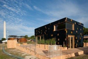 Team Germany from Technische Universität Darmstadt wins Department of Energy Solar Decathlon
