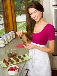 chef_chloe_Coscarelli_cupcakes