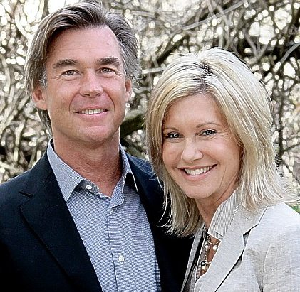 Interview With LuxEco Advocate Couple Olivia Newton-John and John