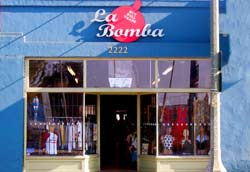 La Bomba Long Beach california