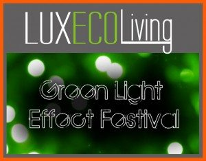 green light effects festival luxeco living