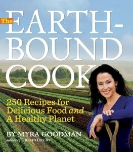 organic produce sustainable farm earthbound cooking