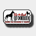 green product director so ca dog grooming