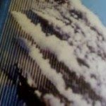 World Trade Center South Tower under attack