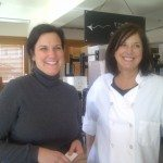 Traci and I are sisters working together and loving what we do every day.""