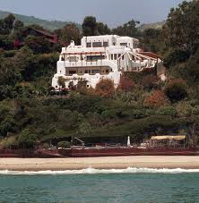 James Chuda Case Study # 2-Dolphin House/Malibu California was designed for Olivia Newton John.