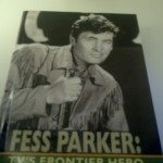 Fess Parker Courtesy of the Fess Parker family