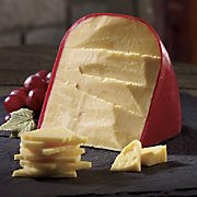 Backed by over 160 years of cheesemaking, Wisconsin is the only state that requires a licensed cheesemaker to monitor every pound of cheese made in the state