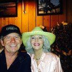 Nancy and Jim Flatbread Anniversary