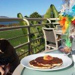 Breakfast Jim Pancakes
