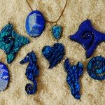 Cobalt Blue Jewelry MN