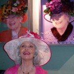 Nancy Queen Crosby Soho