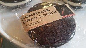 Oreo Cookie Bell Street